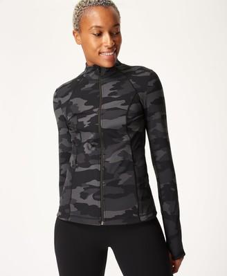 Sweaty Betty Power Workout Zip Through Jacket