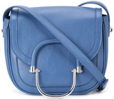 Derek Lam 10 Crosby saddle cross-body bag - women - Nappa Leather - One Size