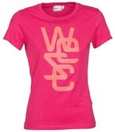 Wesc OVERLAY Pink / CORAL