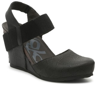OTBT Rexburg Wedge Sandal