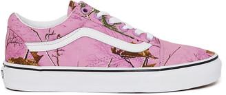 Vans Realtree Xtra X Old Skool Sneaker