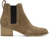 Rag & Bone Brown Suede Walker Boots