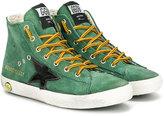 Golden Goose Deluxe Brand Kids Francy sneakers