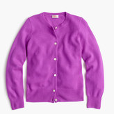 J.Crew Girls' cashmere cardigan sweater