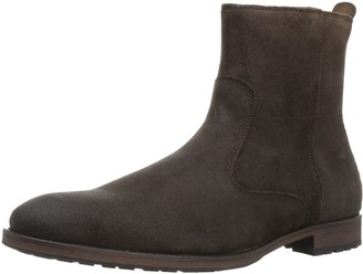 Gordon Rush Men's Ryder Side Zip Boot Engineer