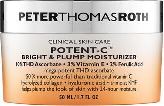 Peter Thomas Roth Potent-C Bright & Plump Moisturizer