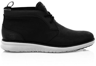 UGG Union High-Performance Chukka Boots