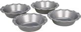 Calphalon Nonstick 4-Piece Mini Pie Pan Set