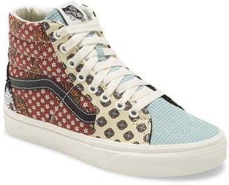 Vans Sk8-HI Platform Lace-Up Sneaker