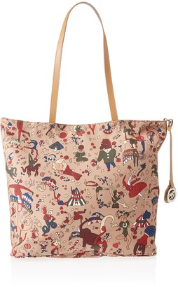Piero Guidi Reversible Tote Bag Womens Tote