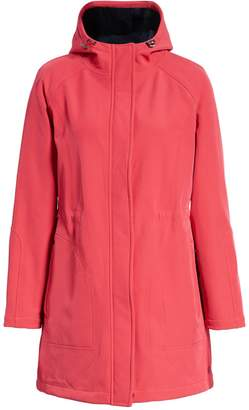 Joules Right as Rain Fleece Lined Raincoat