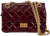 One Kings Lane Vintage Chanel Mini Reissue Double Flap Purse