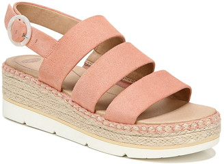 Dr. Scholl's One & Only Wedge Sandal