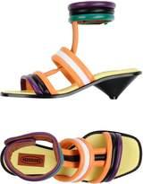 Missoni Sandals - Item 11226494
