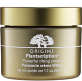 Origins PlantscriptionTM Powerful Lifting Cream