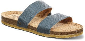 BearPaw Lilo Vegan Women's Slide Sandals