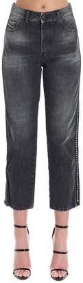 Diesel Aryel Straight Jeans