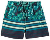 Sovereign Code Pridoni Tropical Swim Short (Toddler & Little Boys)