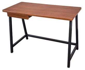 Gassaway Multipurpose Student Dorm Desk Ebern Designs