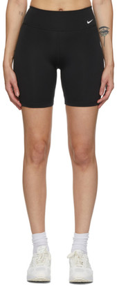 Nike Black One Shorts