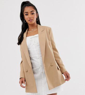 ASOS DESIGN petite perfect blazer