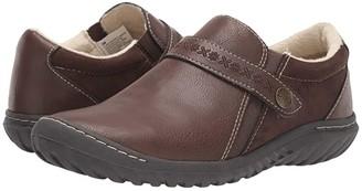 JBU Blakely-Encore (Brown) Women's Shoes