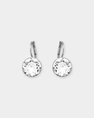 Swarovski Bella Mini Pierced Earrings