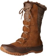 The North Face Nuptse Purna Womens Waterproof Boot Size 8.5M