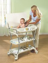 Primo Baby Products Euro Spa Baby Bath and Changing Table [Toy]