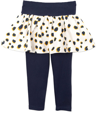Mini Rodini Taches Skirt Leggings