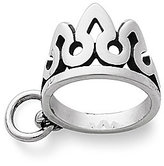 James Avery Jewelry James Avery Sterling Silver Tiara Charm