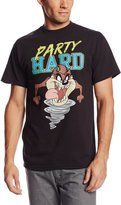 Looney Tunes Men's Party Hard T-Shirt