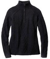 Smartwool Women's Marquette Half Zip Sweater
