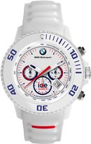 Ice Watch ICE-Watch BM.CH.WE.B.S.13 Men's BMW Motorsport chronograph dial