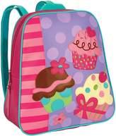 Stephen Joseph Cupcake Go Go Backpack