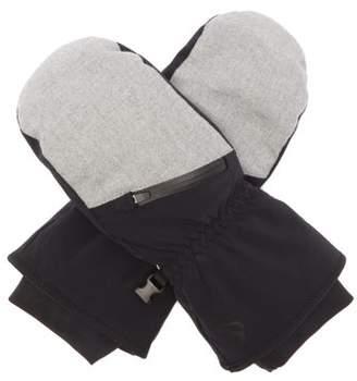 Capranea - Form Ski Gloves - Womens - Black Multi