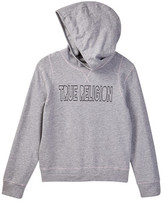 True Religion Paneled Pullover (Big Girls)