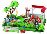 Playmobil Horse Paddock SuperSet