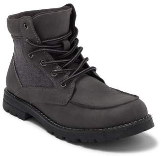 Joe Fresh Teodors Lace-Up Boot (Toddler and Little Kid)