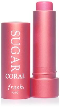 Fresh Sugar Coral Tinted Lip Treatment Sunscreen Spf 15