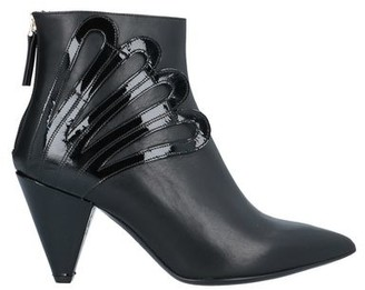 Racine Carree Ankle boots