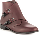Shellys London Supka - Bordo