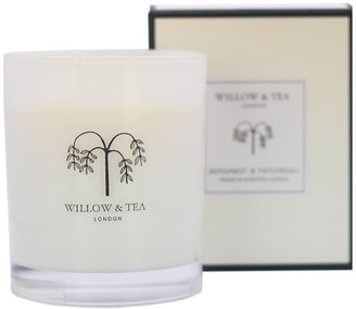 Willow And Tea Lemongrass & Persian Lime Home Candle