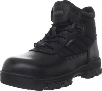 "Bates Footwear Men's 5"" Ultralite Tactical Sport Composite Toe"
