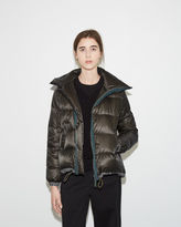 Sacai Down Jacket