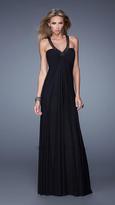 La Femme Prom Dress 20903