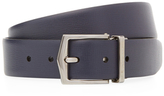 Burberry James Calf Leather Belt