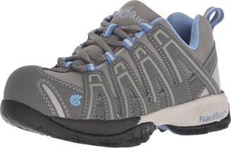 Nautilus Women's 1391 Work Shoe