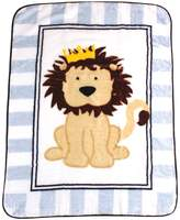 Luvable Friends Character High Pile Blanket