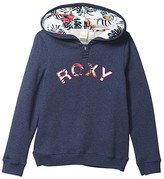 Roxy Girls Big Really Love Hoodie